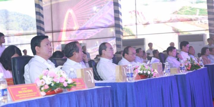 khởi công | Lễ khởi công giá rẻ tại Đồng Nai | Lễ khởi công Đê bao chống Ngập TP. HCM