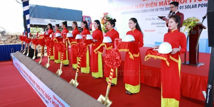 Động thổ | Dịch vụ tổ chức lễ động thổ chuyên nghiệp tại Đồng Nai
