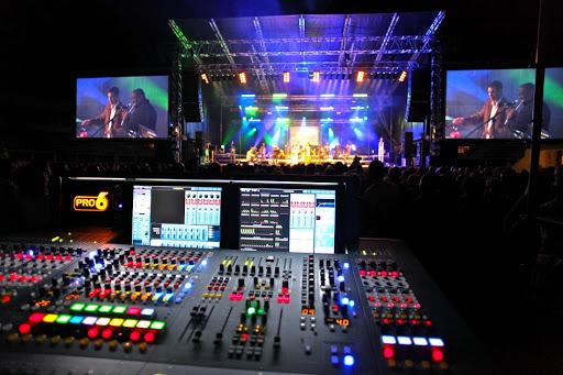 Dịch vụ cho thuê âm thanh giá rẻ tại Đồng Nai