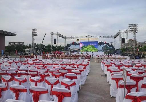 Công ty cho thuê bàn ghế giá rẻ tại Đồng Nai