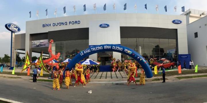 Cho thuê cổng hơi sự kiện giá rẻ tại Đồng Nai