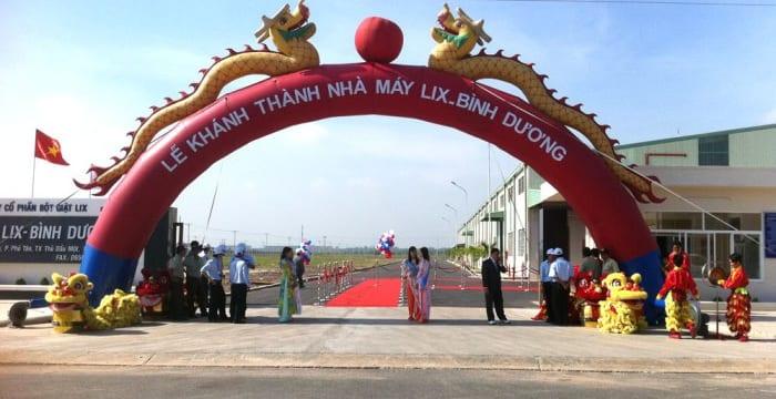 Cổng hơi | Cho thuê cổng hơi giá rẻ tại Đồng Nai