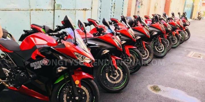 Dịch vụ tổ chức chạy roadshow chuyên nghiệp tại Đồng Nai