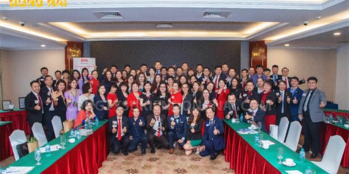 Dịch vụ tổ chức hội nghị khách hàng chuyên nghiệp tại Đồng Nai