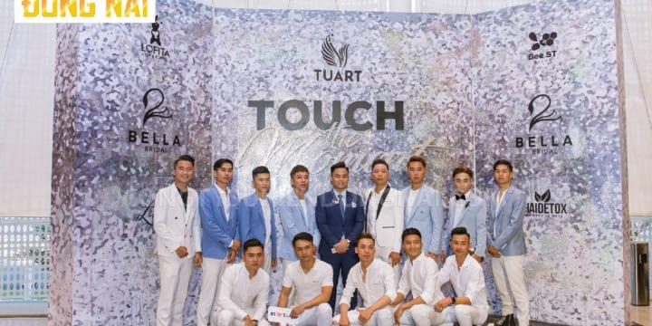 Công ty tổ chức lễ kỷ niệm chuyên nghiệp tại Đồng Nai
