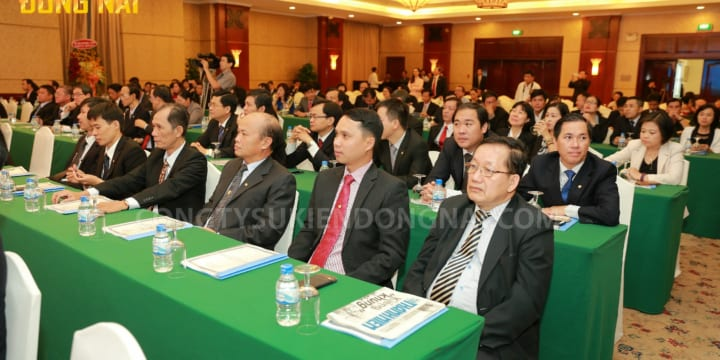Công ty tổ chức hội nghị khách hàng giá rẻ tại Đồng Nai