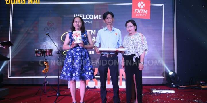 Tổ chức hội nghị,khách hàng chuyên nghiệp tại Đồng Nai