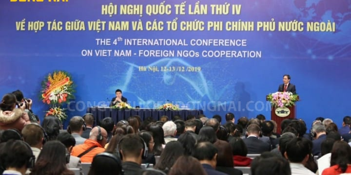 Dịch vụ tổ chức hội nghị, khách hàng chuyên nghiệp chuyên nghiệp tại Đồng Nai