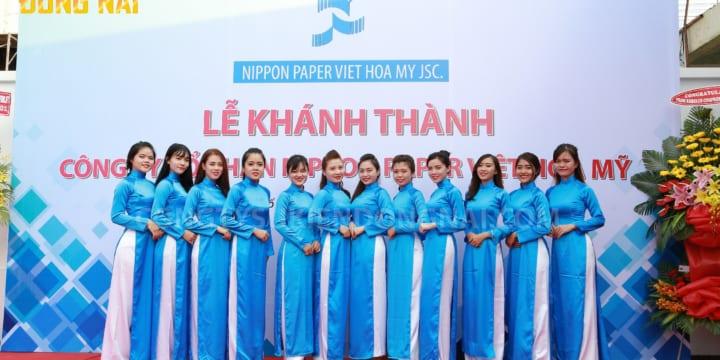 Công ty tổ chức lễ khánh thành giá rẻ chuyên nghiệp tại Đồng Nai