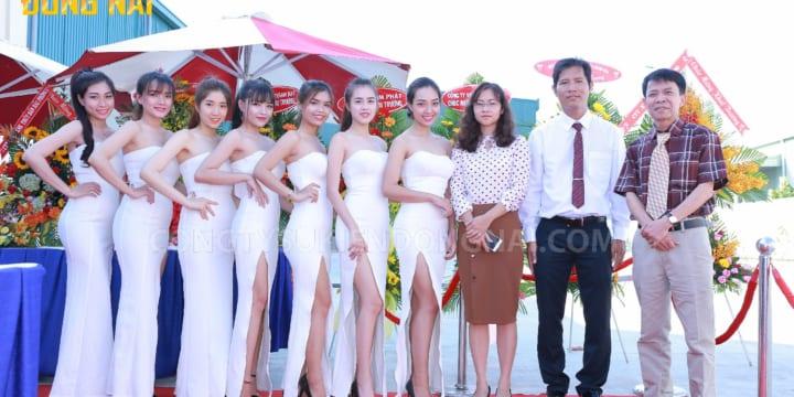 Dịch vụ tổ chức lễ khai trương chuyên nghiệp tại Đồng Nai