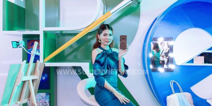 Dịch vụ tổ chức lễ ra mắt sản phẩm chuyên nghiệp tại Đồng Nai
