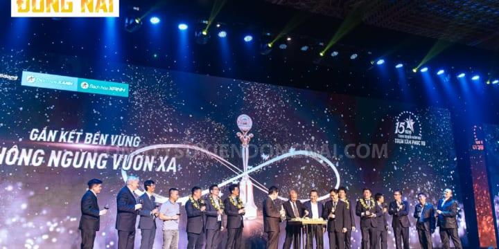 Công ty tổ chức sự kiện kỷ niệm thành lập tại Đồng Nai